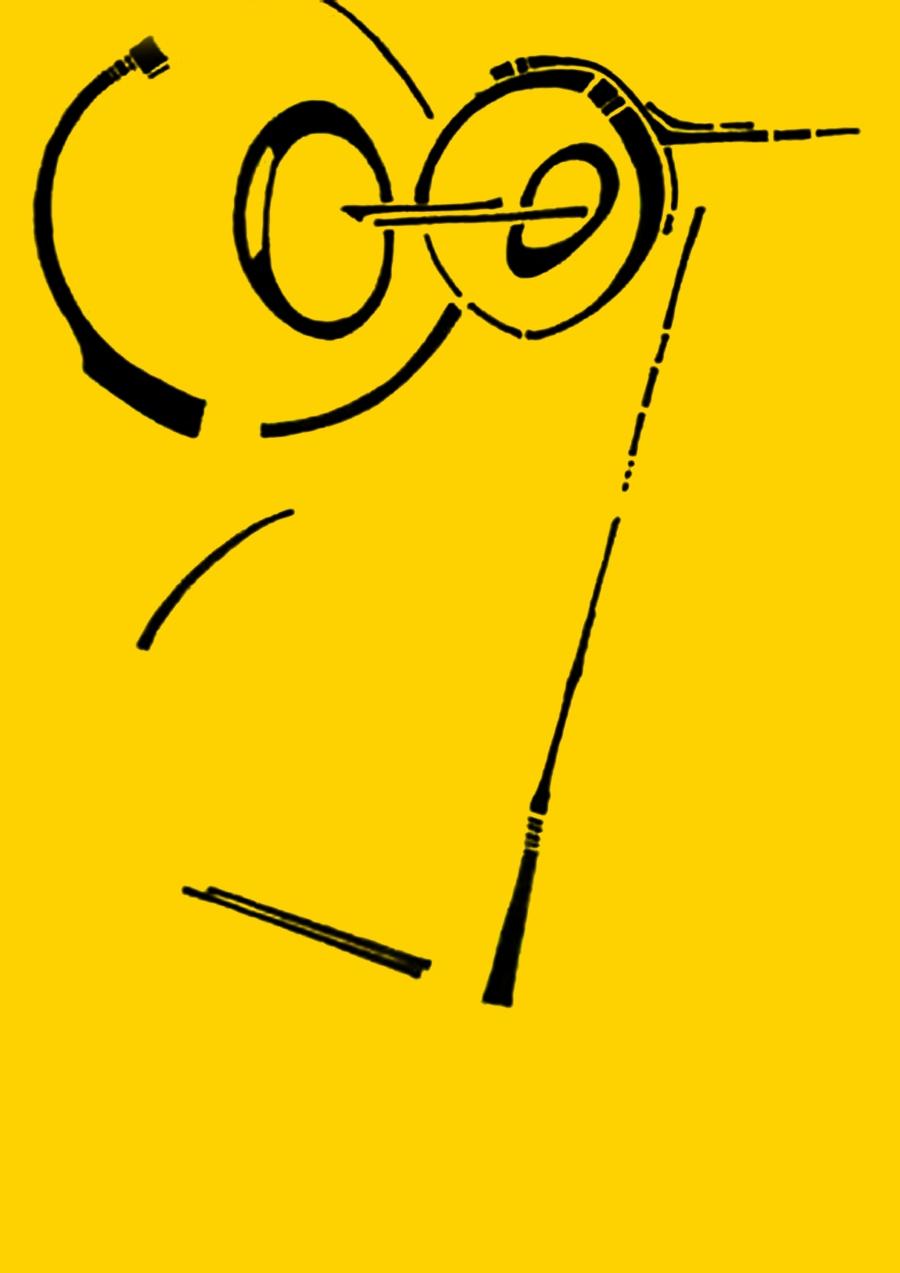 doodle-chasmish